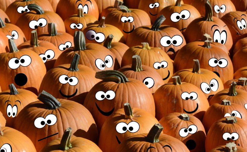 Halloween @Kolb Elementary